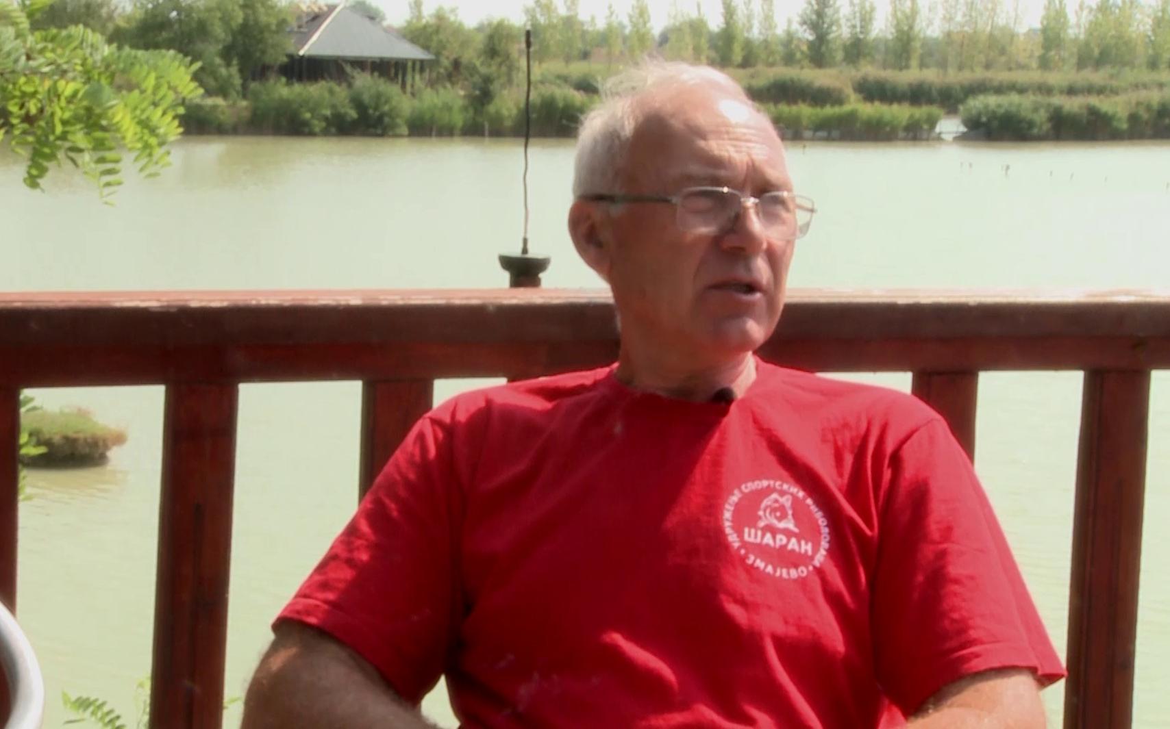 Intervju sa upravnikom Zmajevačkog jezera