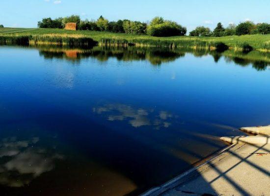 Jezero Svetićevo